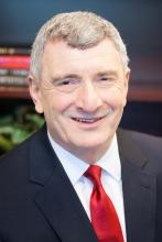 Attorney Bill Aramony
